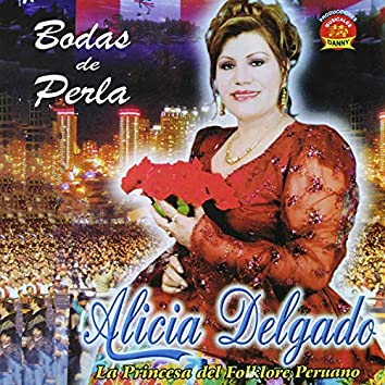Bodas de Perla-La Princesa del Folklore Peruano