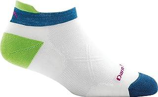 Darn Tough Vermont Women's Vertex No Show Tab Ultra Light Cool Max Socks