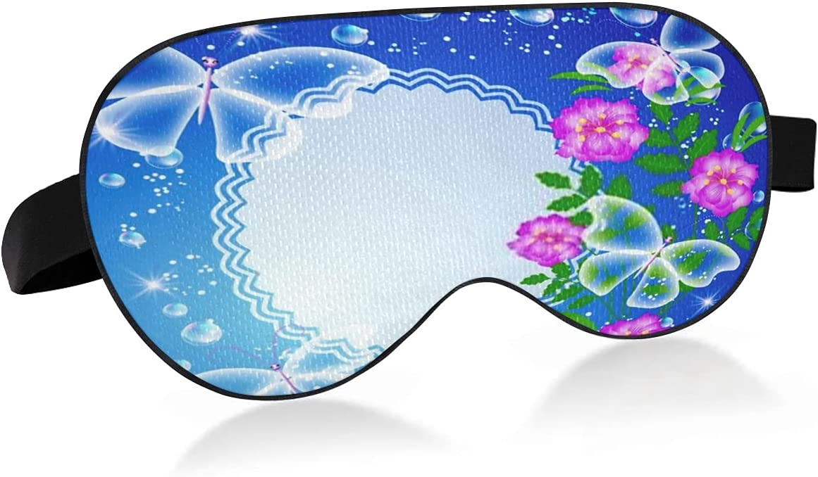 Sleep Mask with Eyes That Block Relieve Dry Light Brand new Magic All items in the store and