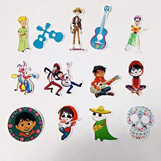 Best coco guitar decals Reviews