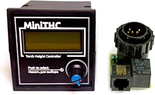 MiniTHC Torch Height Controller (THC) compatible with Hypertherm, Thermal Dynamics