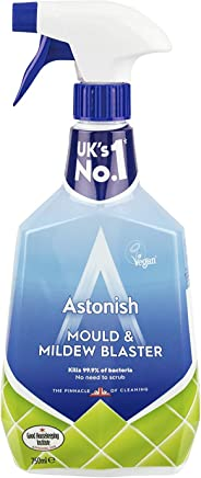 Astonish Mould & Mildew Remover - 750 ml