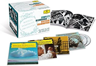 collection of recordings on cd