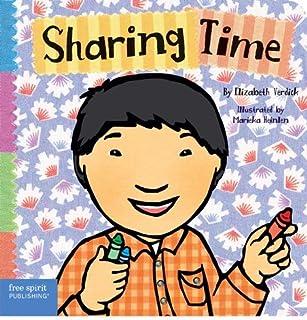 Sharing Time (Toddler Tools®)