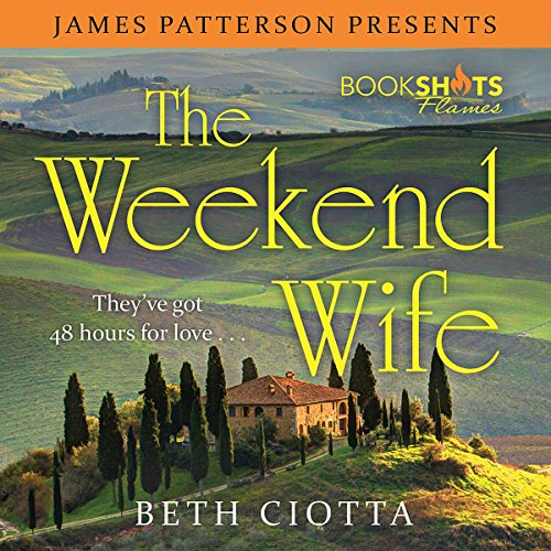 The Weekend Wife audiobook cover art