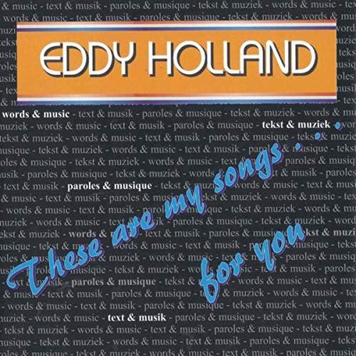 Eddy Holland