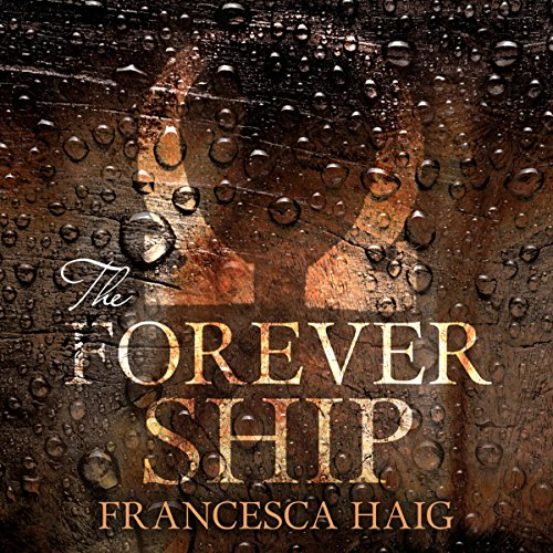 The Forever Ship  By  cover art