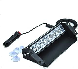 مصباح وميض LED للسيارات في حالات الطوارئ