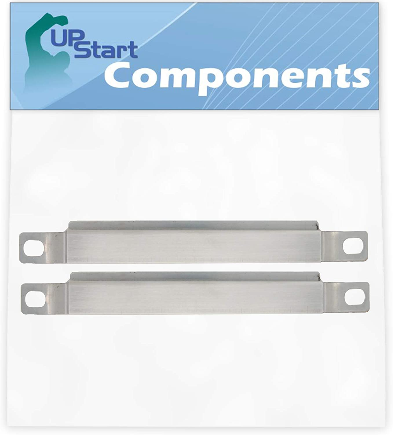 UpStart Components 2-Pack BBQ Grill shipfree Burner Max 48% OFF Replac Crossover Tube