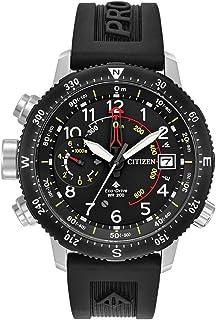 fb507eb762c Relógio Citizen Promaster Altichron Tz31070t   Bn4044-15e