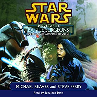 star wars shatterpoint a clone wars novel