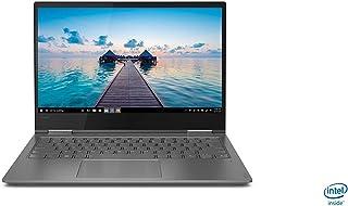 "Lenovo Yoga 730 - Ordenador portátil táctil Convertible 13.3"" FullHD (Intel Core i7-8565U, 8GB RAM, 512GB SSD, Intel UHD G..."