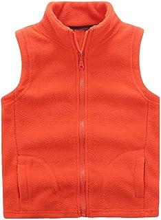 c9187eb8c269 Amazon.com  Oranges - Fleece   Jackets   Coats  Clothing