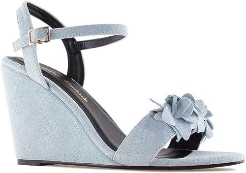 Andres Machado.AM5261.Chaussures suèdine.pour Femmes.Petites et Grandes Pointures 32 35 et et 42 45  distribution globale