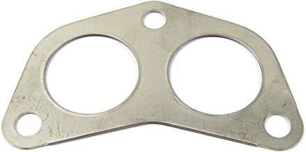 Set of 2 Land Rover ETC4524 Exhaust Manifold Gaskets for Discovery, Range Rover Classic, and Defender