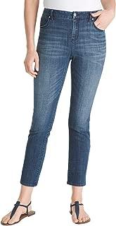 Women's So Slimming Girlfriend Ankle Jeans