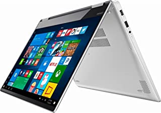 Lenovo Yoga 720 - 15.6インチ 4K UHD Touch - i7-7700HQ - Nvidia GTX 1050 - 16GB - 512GB SSD