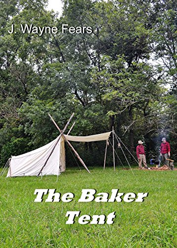The Baker Tent (English Edition)