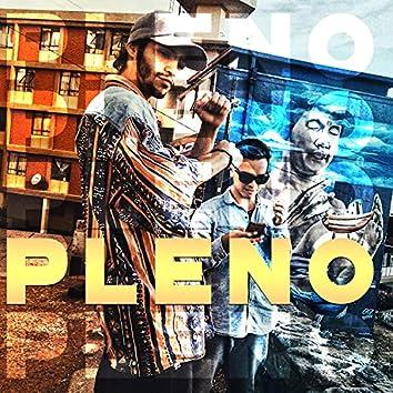 Pleno (feat. Doble Acción & Muchochill)