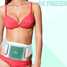 Vitazon Patented Top Quality Weight Loss Fat Freezer System Body Shaper Machine for Men and Women. Extreme Fat Burning Waist, arms ans Legs Trimmer