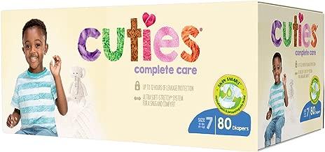 Best cuties size 7 Reviews