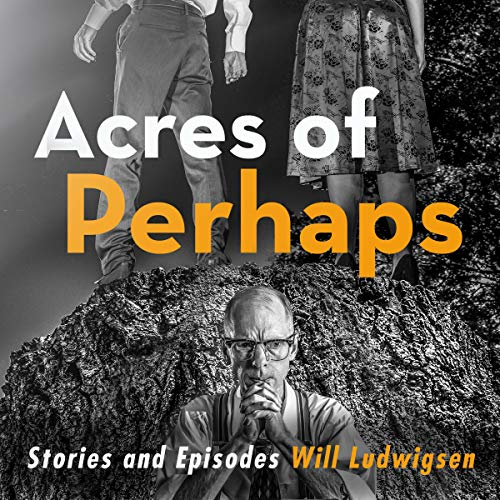 Acres of Perhaps cover art