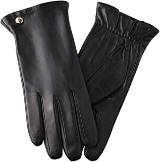 Leather Leather Leather Gloves