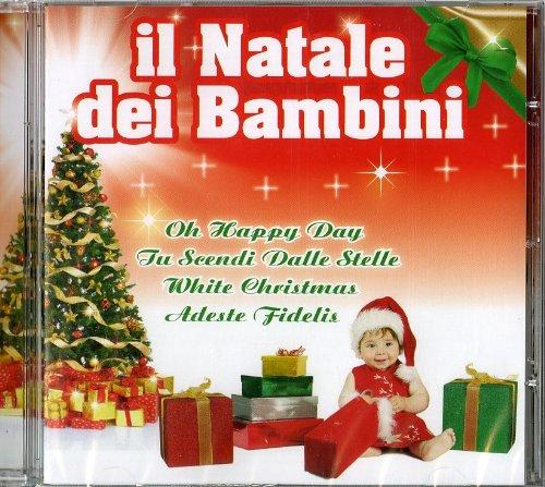 Il Natale Dei Bambini (Ho Happy Day)