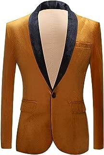Amazon.it: Oro Giacche da abito Abiti e giacche