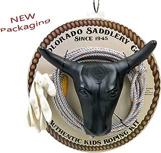 Colorado Saddlery The Junior Roping Kit