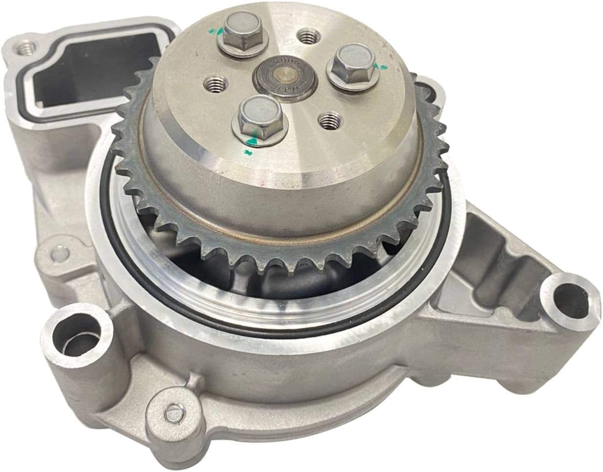 Bapmic 12591894 Engine Water Pump Replacement Max 68% OFF for Buick Finally resale start Gasket w