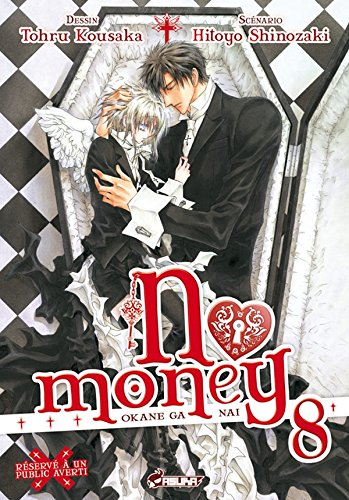 No money, (Okane ga nai) Tome 8 :