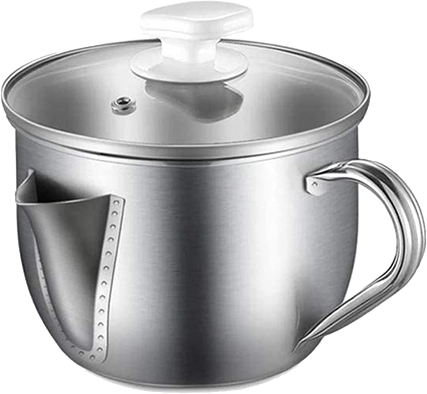 It is very popular Colanders Food Strainers Practical Soup Manufacturer regenerated product 1000Ml Stainless Steel