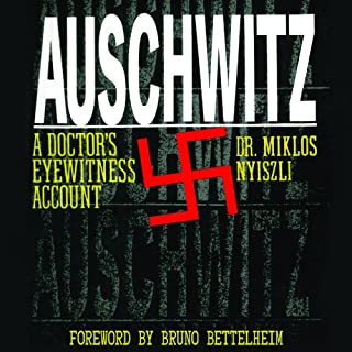 Auschwitz cover art