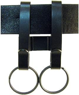 Zak Tool ZT55 Key Ring Belt Holder for 2.25