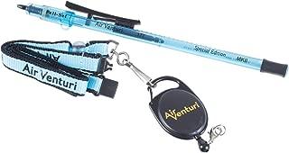 Air Venturi Pellet Pen and Pellet Seater, Loads & Seats .177 Pellets