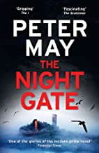 The Night Gate: the Razor-Sharp Finale to the Enzo Macleod Investigations: 3