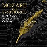 Mozart: The Symphonies [10 CD Box Set]