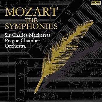 Mozart  The Symphonies [10 CD Box Set]