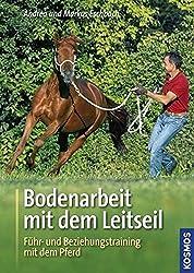 Vertrauen statt Dominanz: Andrea Eschbach über richtige Pferd-Mensch-Sprache 2
