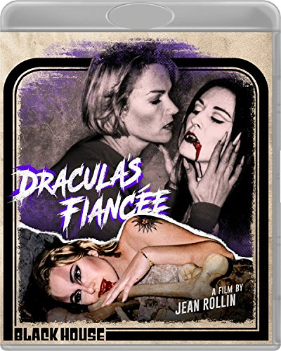 La fiancĂŠe de Dracula [Blu-Ray] [Region B] (IMPORT) (Keine deutsche Version)