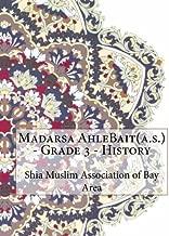 Madarsa AhleBait(a.s.) - Grade 3 - History by Shia Muslim Association of Bay Area (2015-11-06)