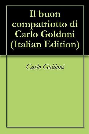 Il buon compatriotto di Carlo Goldoni