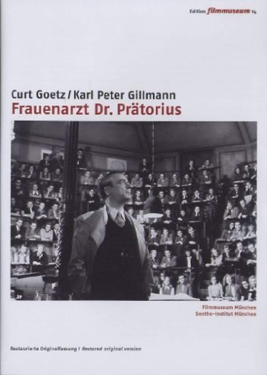 Dr. Praetorius Manufacturer regenerated Ranking TOP18 product Frauenarzt Prätorius Hiob med. P