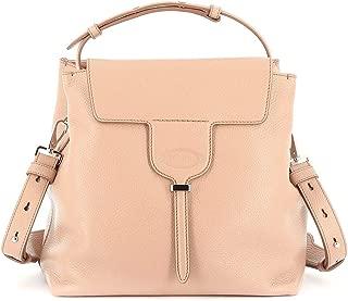 Luxury Fashion | Tod's Womens XBWANXE9200FFXM027 Pink Shoulder Bag | Season Permanent