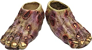 zombie feet shoes