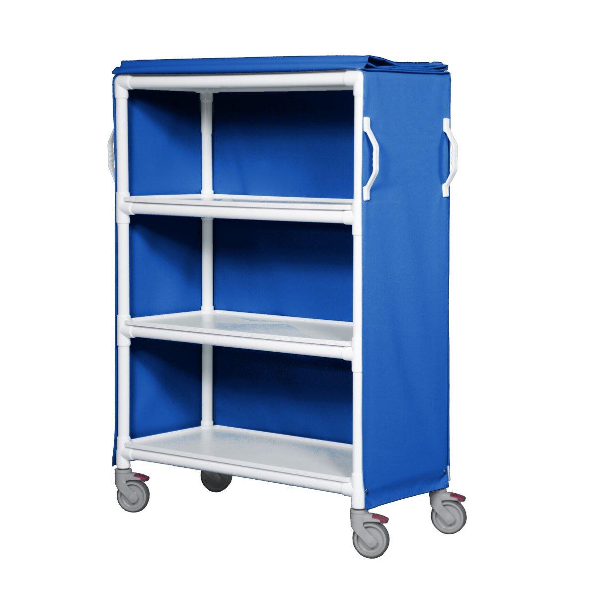 3 Max 50% OFF Shelf Linen Cart - 46