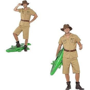 Bird Hat Adult Mens Ladies Funny Carnival Festival Zoo Australia Fancy Dress New
