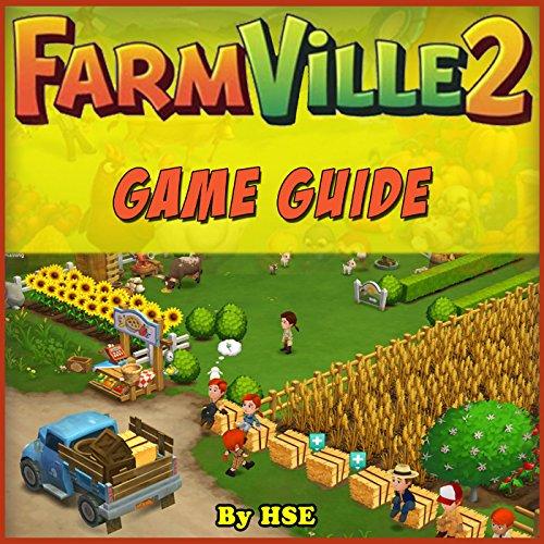 Farmville 2 Game Guide cover art