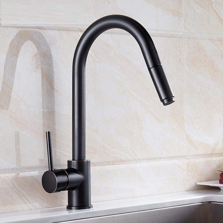 Küche schwarz Wasserhahn Waschbecken Wasserhahn Chrom fertig Pull Down kaltes heies Wasser gefiltert Saver Mixer abnehmbare Armatur Torneira